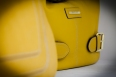 Lemon yellow has never looked so cool! Franco Sarto Handbag $148.00